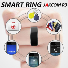 Distintivo elettronico online-JAKCOM R3 Smart Ring Vendita calda in altri dispositivi elettronici come badge qr iwo 9 smartwatch eastvita