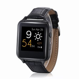 Deutschland SIM-Karte Herzfrequenz-Telefon Smart Watch Handy x7 Bluetooth Smartwatch Montre Intelligente Smart Watches Versorgung