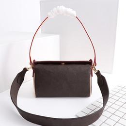 Luxury brand designer bag star with high quality fashion woman handbag lady  Shoulder Bags model RD090222 c66e69463288c