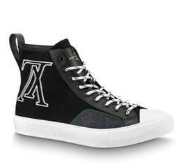 1c0977fc5361d 1a4bea Tattoo Sneaker Boot Noir Hommes Running Roller Arts Martiaux  Randonnée Golf Fitness Vélo Bowling Basketball Sneakers Chaussures  Chaussures Habillées ...