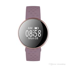 2020 skmei ver mujeres SKMEI B16 manera de las mujeres del reloj inteligente para IOS Android con la aptitud del sueño Monitoreo remoto de la cámara impermeable GPS Auto pantalla Wake rebajas skmei ver mujeres