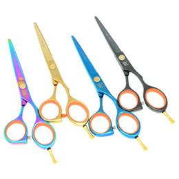 Meisha 5.5 Inç Japonya 440c Saç Kesme Makas Profesyonel İnsan Saç Tesoura Kuaför Makası Kesim Jilet HA0014 supplier professional hair cutting scissors razor nereden profesyonel saç kesme makası jilet tedarikçiler