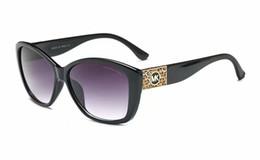 Occhiali da sole mujer online-2019New di alta qualità di marca designer di lusso donna occhiali da sole donne occhiali da sole occhiali da sole rotondi gafas de sol mujer lunette