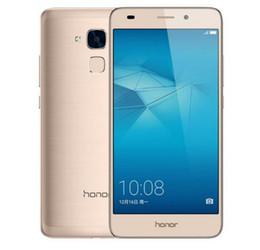quad core 3gb ram Desconto Original HuaWei Honra 5C Jogar 4G LTE Octa Núcleo Do Telefone Móvel Android 6.0 5.2