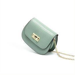 Мини Бао Бао сумка жемчужина металлическая цепочка ремешок женщины сумки на ремне серпантин узором небольшой пакет для пляжа молодых девушек сотовый телефон от