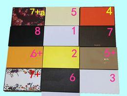 35x22x3.5cm Scatola di cartone di piccola dimensione Scatola di imballaggio riciclabile per confezione di sciarpa con logo S8885 da braccialetti di ricamo fornitori