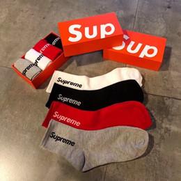2019 tiger kabel SUP Unisex Designer Herren Damen Socken Herren Long Letter Atmungsaktive Socke Baumwolle chaussettes Elite Elastic Sportsocke Söckchen abc12