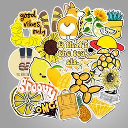 210 Sunflower Sticker Car Sticker Car Sticker