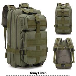 3P The Rucksack March Outdoor Tactical Backpack Spalle Borsa Army Green da vendita di valigette fornitori