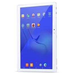 impressão digital para pc Desconto 10.1 Polegada 2560 * 1600 Teclast T10 Android 7.0 Tablet PC MT8176 Núcleo Hexa 4 GB RAM 64 GB ROM 8.0MP + 13.0 MP Sensor de Impressão Digital HDMI