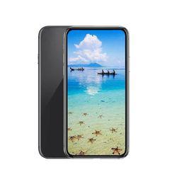 GooPhone 11 6.1inch colorido Quad Core Android RAM 1G 4G + 8 GB ROM Dual SIM 3G WCDMA cámara de 8MP teléfonos desbloqueados desde fabricantes
