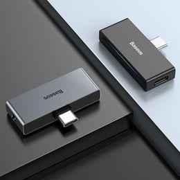 2019 chromebook samsung Tipo usb c para 3.5mm jack de fone de ouvido aux adaptador para huawei p20 p30 pro xiaomi redmi note7 mi9 usb-c divisor de carga rápida