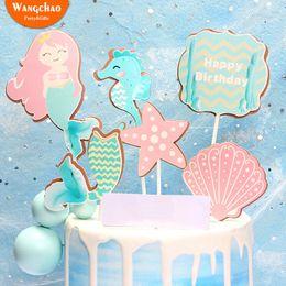 1PC Seashell Moule en Silicone Shell Fondant Mold Cupcake Gâteau Décoration Outil