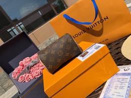 2019 telefones da marca coreana New homens Moda Bolsas senhoras carteira de boa qualidade Couro Unisex Clutch Bags HY60902 Famous Shoulder Mochilas Bag Man