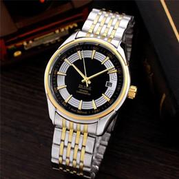 2019 meilleures montres suisses Marque la plus vendue SEA MASTER Trois montres à cadran à la mode pour homme Montre en acier, fabrication suisse promotion meilleures montres suisses