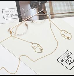 4f85eecd9f Simple eyeglasses frame eyeglasses chain hangs neck to restore ancient ways vogue  vogue joker sunglasses sunglasses myopic lens hangs neck r