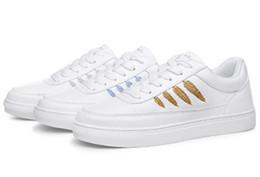 2019 de calidad superior precio barato diseñador zapatos mujer niña casual triple blanco super stan star smith zapatos deportivos 35-40 desde fabricantes