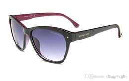 2019 marca coreana degli occhiali da sole degli uomini moda 2018 nuova scatola occhiali da sole uomo donna marca moda coreana stella occhiali da sole colori vivaci occhiali da sole all'ingrosso UV400 Ocul