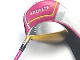 Argentina Clubes de golf de alta calidad para mujeres S-06 Conjunto completo de clubes (Conductores, Fairway Woods, Hierros, Putters) Envío gratuito Suministro