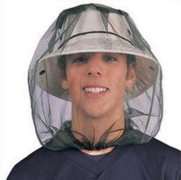 Пчелиная маска онлайн-Противомоскитная сетка против насекомых противомоскитная сетка противомоскитная сетка Защитная крышка Маска для лица противомоскитная пчела