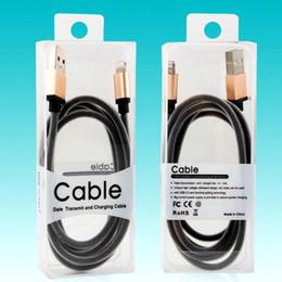 Canada En gros Universel Coloré Transparent micro Usb type C Câble Emballage Boîte au détail PVC emballage en plastique blister Offre