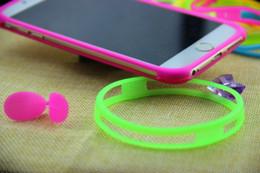 Custodia in silicone per huawei online-Custodia rigida universale in silicone per iPhone per Samsung per Xiaomi o Huawei