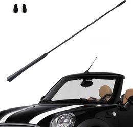 Modacar 24 423 606 Cm techo del coche de Rod antena de radio HB-000112044 desde fabricantes