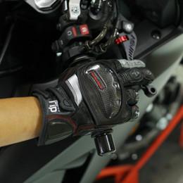 2019 кожаные перчатки gp pro Мотоциклетные перчатки GP PRO Натуральная кожа Перчатки из углеродного волокна Мужчины Гонки Мотоцикл Motocicleta guantes скидка кожаные перчатки gp pro