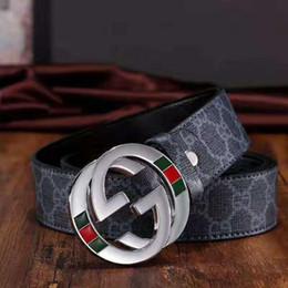 Argentina Marca para hombre cinturones de cuero diseñador de lujo cinturones de calidad superior tamaño 105-125 cm dar calcetines para el envío libre 2019 venta caliente para el regalo cheap mens leather belts sale Suministro