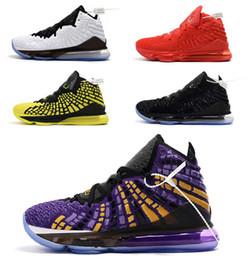 Argentina 2019 nike de alta calidad de las cenizas fantasma lebron 17 shoes zapatos de baloncesto más nuevos mens 17s Casual calzado deportivo King James LBJ US5.5-12 Suministro