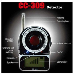 Rf Frequency Detector Online Shopping | Rf Frequency