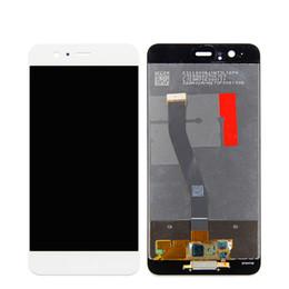 "pase de herramienta Rebajas Para 5.1 ""Huawei VTR-AL00 VTR-L09 VTR-L29 VTR-TL00 P10 Pantalla LCD Digitalizador Pantalla táctil Panel de montaje + Herramientas gratuitas 1920 * 1080"