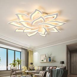 Novo Lustre Led para Sala de estar Quarto Casa Moderna Luminária de Teto Luminária de Teto Luminária de Teto Luminária de Teto de