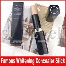 Lumiere beleuchtung online-Berühmte Gesicht Make-up LE BLANC-Stick Blanchissant Createur De Lumiere Licht Creator Whitening Concealer Sticks 8g