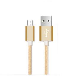Canada Haute Qualité Charge Rapide Type C À USB Câble 1.0 Mètre 3 Pieds Pour Samsung Note 8 S8 S8Plus cheap micro meter Offre