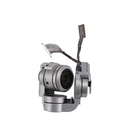 2019 telecamera drone Nuova rimozione rapida Gimbal Camera Lens HD 4K per DJI Mavic Pro Drone Replacement Repair Part