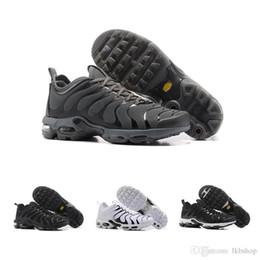 new concept 7bf00 2dbd8 vapormax shock shoes Rabatt nike air max vapormax tn 2019White Silber  Schwarz Schuhe Männer Frauen Für