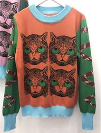 Jumpers de lã on-line-2019 Nova moda Mulheres Camisola De Malha Pullover camisola De Lã Feminino Jumper Tricot Quente das Mulheres do inverno de Malha Tops casacos