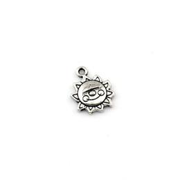 20-200pcs Antique Tibetan Silver Charms Pendant DIY Jewelry Findings 40 Style HC