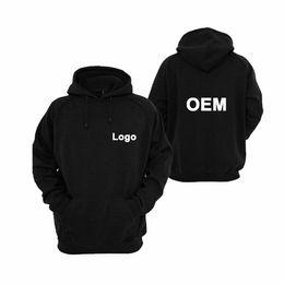 Hoodies da porcelana on-line-Atacado China fornecedor menswear designer de moda hoodies impressão hoody cor personalizada bloco hoodie para homens Ypf258