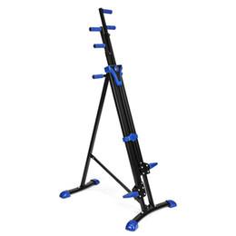 Fashion Vertical Climber Stepper 2 en 1 Ejercicio Fitness Máquina de escalada plegable Escalera Nueva moda Deportes y entretenimiento desde fabricantes