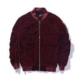 casacos de couro macio dos homens Desconto Mens clássico Fit Baseball Genuine Macio Antique Camurça De Couro Bomber Jacket