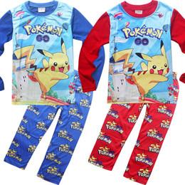 pikachu kleider Rabatt Neue Karikaturkleider Pikachu Anzug Mitte Lange Kleider Kinder Sommer Kurzarm Prinzessin Cute Dress Sommerkleid langen Rock