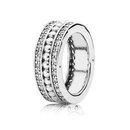 2019 schwarze diamantprinzessin geschnittene ringe entic 925 Sterling Silber Ring Vintage Forever Statement Mit Kristall Ring Für Frauen Hochzeit Geschenk Feine charme Schmuck