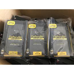 manijas de los casos de iphone Rebajas Commuter Defneder Symmetry para iphone 7 8 Plus iphone x xs máx S8 S9 plus Nota 8 Nota 9 Armadura de acero TPU Cubiertas de PC Casos Carcasa con clip para cinturón
