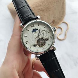 Часы наручные онлайн-2019 A2813 VC Автоматическое движение Top Sport мужские механические часы из нержавеющей стали Деловые часы мужские наручные часы с автоподзаводом Montre Homme