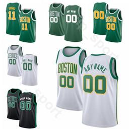 7a9b7b42e99 Man Youth Women Boston Basketball Printed Bill Russell Jersey 6 Robert  Parish 00 Ray Allen Kevin Garnett Paul Pierce Rajon Rondo discount bill  russell ...