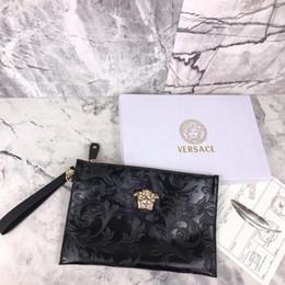 2019 saco da praia do ouro das senhoras Bolsas de alta qualidade Sacos de Embreagem Carteira Marcas Moda Couro De Couro Preto Real bolsa