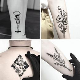 Tatuaggi Fiori Bianchi.Vendita All Ingrosso Di Sconti Disegno Del Fiore Bianco In Messa