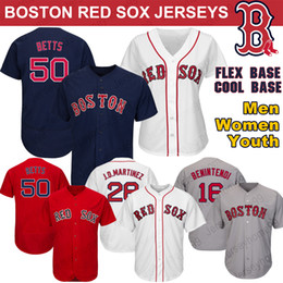 a8fabadce69 Boston Mookie Betts Red Sox Jerseys Andrew Benintendi J.D. Martinez Marcus  Walden David Price Baseball Jerseys